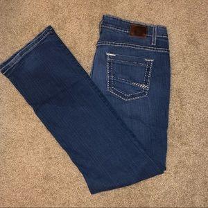💙💙BKE Peyton Boot Cut Jeans